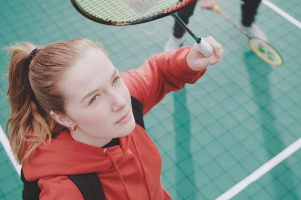 VM Badminton | Wasabi Film